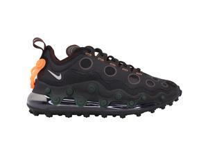 Nike Air Max 720 ISPA Black/Reflect Silver-El Dorado CD2182-001 Men's Size 6 Medium