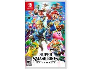 Nintendo HACPAAABA Super Smash Bros Ultimate Nintendo Switch