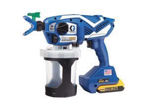 GRACO 17M367 Handheld Paint Sprayer,32 oz. Capacity