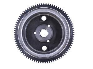 RMSTATOR Replacement for Flywheel Polaris Sportsman 400 500 HO / Big Boss 500 Int'l / Magnum 500 EB HDS RMK / Scrambler 500 / Worker 500 / ATP 500 1997-2004 FF97   3085558 / 3086819 / 3086983 3087166