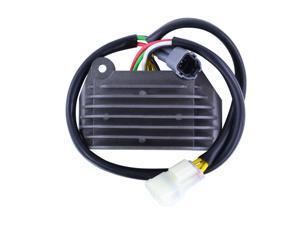 RMSTATOR Replacement for Mosfet Voltage Regulator Rectifier KTM XCF-W EXC-F XCW 250 350 450 500 2012-2017   OEM Repl.# 78111034000
