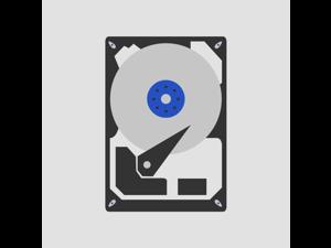 HDD 250GB WD CAVIAR BLUE, SATA 16MB CACHE, 05JUL2012, DCM:HBNNHTJCHB