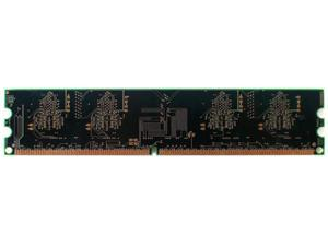 MEMORY, RM3264AA667.4FD 256MB DDR2 PC2-5300 NON-ECC UNBUFF DIMM
