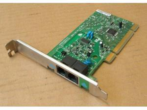 GVC F-11561//R2F 01K636 PCI Card Used and Tested