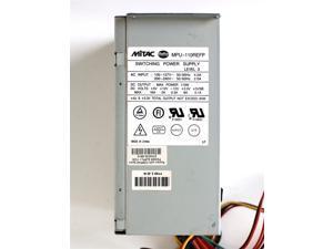 110W POWER SUPPLY MPU-110REFP, 319235-001