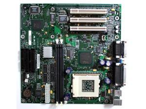 Audio//Video Intel P5-200 Integrated MB AA 663530-203