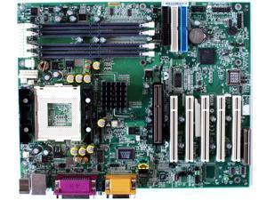 MB, MS-6339 850 Pro Socket 423 w/Audio,LAN