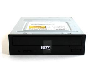 CD-ROM DRIVE, CD-MASTER 48E SC-148, ID-0U2002-47608 REV.A00 (BLACK)