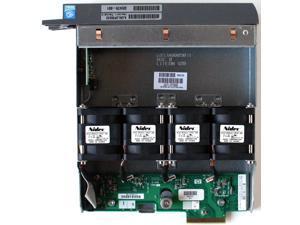 HP 305449-001(REV.C01) ProLiant DL360 G3 Processor FAN Module, 322470-001