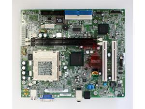 MB, Gateway Flex System 4000666, MSI MS-6312 VER.1