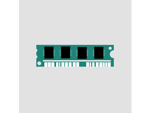 MEMORY 1GB 667 240P, KVR667D2N5/1G 1.8V, 9905431-011.A00LF