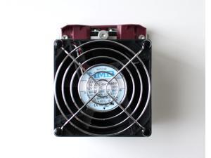 HP Compaq Dual Fan Module 92MM x 38MM for DL580 - 176394-001 FOXCONN B
