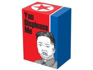 Legion: Grumpy Kim/You Displease Me Deck Box