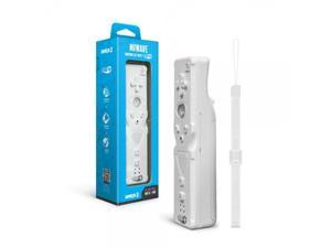 """Armor 3 """"NuWave"""" Controller With Nu+ For Wii U®/Wii® (White)"""