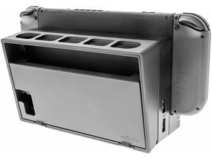 Nyko Intercooler Stand Horizontal/Vertical Dock Cooling Fan for Nintendo Switch
