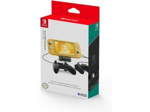 Hori Official Nintendo Switch Lite Dual USB Playstand Console Stand Dock