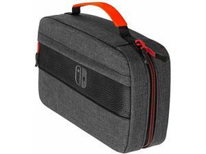PDP - Official Commuter Case - Elite Edition - Nintendo Switch & Switch Lite (500-139)