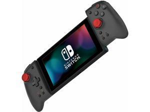 HORI Official Nintendo Switch Split Pad Pro (Daemon X Machina Edition) Ergonomic Controller for Handheld Mode