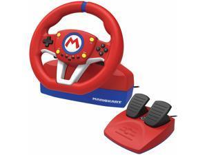 Hori Nintendo Switch Mario Kart Racing Wheel Pro Mini Officially Licensed By Nintendo