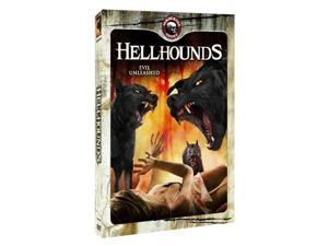 Hellhounds: Maneater Series