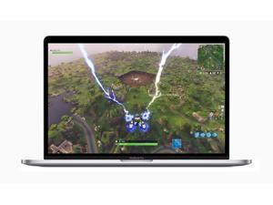 Apple A Grade Macbook Pro 15.4-inch (Retina DG, Silver, Touch Bar) 2.3Ghz 8-Core i9 (2019) MV932LL/A 256GB SSD 16GB Memory 2880x1800 Display Mac OS Big Sur Power Adapter Included