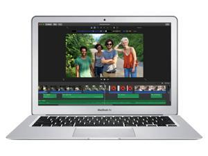 Apple A Grade Macbook Air 13.3-inch (Glossy) 1.8GHZ Dual Core i5 (Late 2017) MQD32LL/A 128GB SSD 8GB Memory 1440 x 900 Display Mac OS Hi Sierra Power Adapter Included