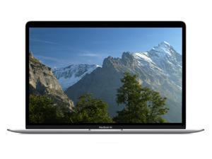 Apple A Grade Macbook Air 13.3-inch (Retina, Silver) 1.6GHZ Dual Core i5 (2019) MVFN2LL/A 256GB SSD 8GB Memory 2560x1600 Display Mac OS Power Adatper Included