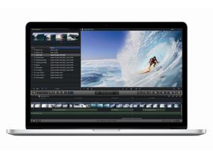 Apple A Grade Macbook Pro 13.3-inch (Retina) 2.9Ghz Dual Core i7 (Late 2012) A1425-2557 128 GB SSD 8 GB Memory 2560x1600 Display macOS Sierra Power Adapter Included
