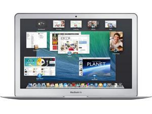 Apple A Grade MacBook Air 11.6-inch 1.7GHz Dual Core i7 (Early 2014) MF067LL/A 512 GB HD 8 GB Memory 1366 x 768 Display Mac OS X v10.12 Sierra Power Adapter Included