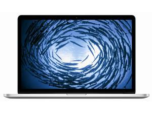 Apple A Grade Macbook Pro 15.4-inch (Retina IG) 2.2Ghz Quad Core i7 (Mid 2015) MJLQ2LL/A 256 GB SSD 16 GB Memory 2880x1800 Display  Mac OS X v10.12 Sierra Power Adapter Included