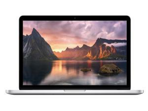 Apple A Grade Macbook Pro 15.4-inch (Retina DG) 2.3Ghz Quad Core i7 (Late 2013) ME294LL/A 128GB SSD 16 GB Memory 2880x1800 Display macOS Sierra Power Adapter Included