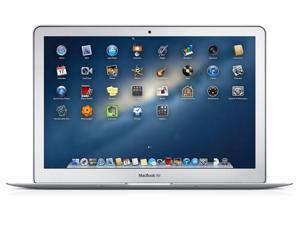 Apple A Grade MacBook Air 11.6 1.7GHz Intel Dual Core i5 Unibody (Mid 2012) MD223LL/A 64GB HD 4 GB Memory 1366 x 768 Display Mac OS X v10.12 Sierra Power Adapter Included