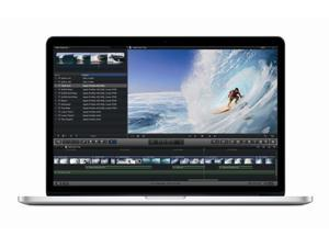 Apple A Grade Macbook Pro 13.3-inch (Retina) 2.6Ghz Dual Core i5 (Early 2013) ME662LL/A 64GB SSD 8 GB Memory 2560x1600 Display macOS Sierra Power Adapter Included