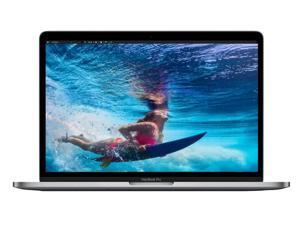 Apple A Grade Macbook Pro 13.3-inch (Retina, Space Gray) 2.3Ghz Dual Core i5 (Mid 2017) MPXQ2LL/A 128GB SSD 8GB Memory 2560x1600 Display Mac OS Sierra Power Adapter Included