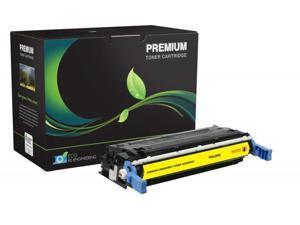 C9722A C9721A C,M,Y,K,4 Pack C9723A SuppliesOutlet Compatible Toner Cartridge Replacement for HP 641A C9720A