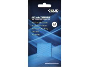 Gelid Solutions GP-Ultimate 15W- Thermal Pad 120x20x0.5mm. Excellent Heat Conduction, Ideal Gap Filler. Easy Installation - 1 Pack