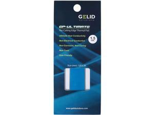 Gelid Solutions GP-Ultimate 15W- Thermal Pad 120x20x1.5mm. Excellent Heat Conduction, Ideal Gap Filler. Easy Installation - 1 Pack