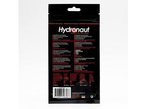 Thermal Grizzly Hydronaut - Conductive, High Performance Thermal Paste - Extensive for air cooling systems, water cooling, for all heatsinks CPU and GPU