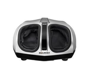 Belmint Shiatsu Foot Massager with Switchable Heat | Cover Is Removable & Washable | One Year Warranty