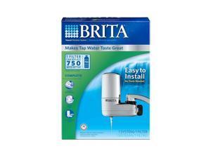 BRITA 35618 WAP On Tap Filtration System - Chrome-Chrome