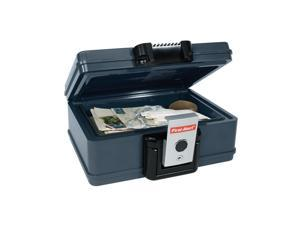 First Alert 2013F .17 Cubic Foot Fire and Water Chest