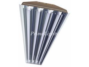 ** Stingray 4** 4 Lamp LED Shop Garage Utility Light BRIGHT 20,000 Delivered Lumens 88Watt (4 LED Tubes Included)