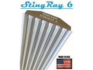 Stingray 6 132W LED HighBay Light 33,000 Delivered Lumens *Efficient Shoplight*  400W - 600W Metal Halide Replacement