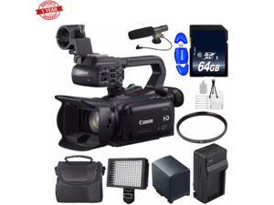 Canon XA25 HD Camcorder Memory Card 2X 64GB Secure Digital Class 10 Extreme Capacity Memory Card SDXC 2 Pack