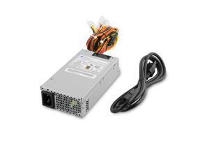 Sparkle FSP220-50FEB 220W 80 Plus Bronze Flex ATX 1U Power Supply, 6FT Power Cord