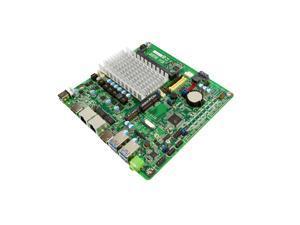 Jetway JNF695C6 Apollo Lake Celeron Quad Core Thin Mini ITX, Dual LAN, Triple Display