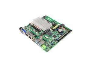 Jetway JNF695HV Apollo Lake Celeron Quad Core Thin Mini ITX, Dual LAN, Triple Display