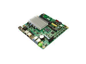Jetway JNF894G32-3455 Apollo Lake Thin Mini ITX, 9-36V Wide Voltage