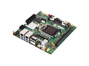 Mitac PH13FEI-Q370-T CoffeeLake Mini ITX MB, vPro, Dual GbE LAN, TPM 2.0