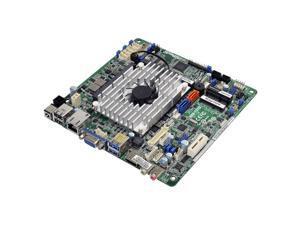 ASRock IMB-151D Celeron J1900 Industrial Mini ITX Motherboard, Wide Voltage 9-19V DC-IN